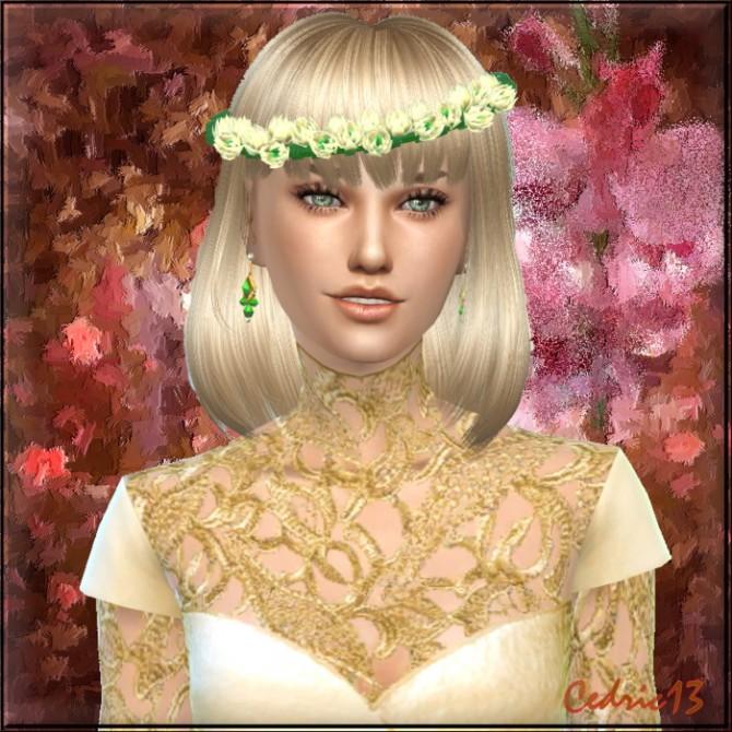 Roxane by Cedric13 at L'univers de Nicole image 1238 Sims 4 Updates