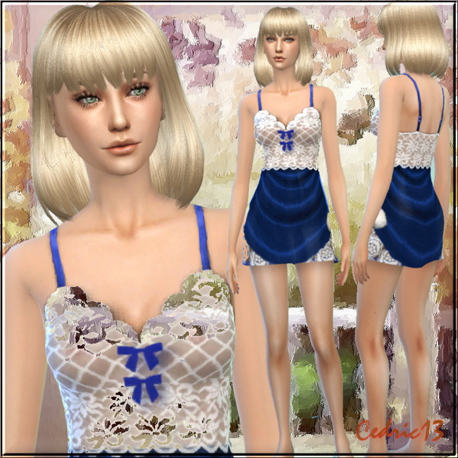 Roxane by Cedric13 at L'univers de Nicole image 1256 Sims 4 Updates