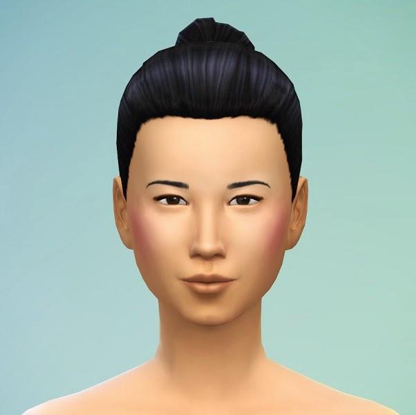 Blusher Set 1 at 19 Sims 4 Blog image 13411 Sims 4 Updates