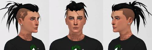 Ruben at SIM AGENCY image 1409 Sims 4 Updates
