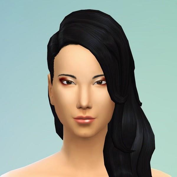 Sims 4 Eyeshadow Set 1 at 19 Sims 4 Blog