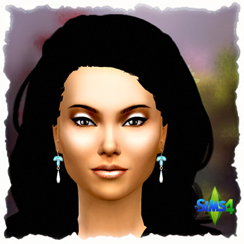 Sims 4 Sima JAKOWSKY by Mich Utopia at Sims 4 Passions