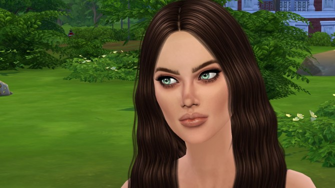 Maria by Elena at Sims World by Denver image 199 Sims 4 Updates
