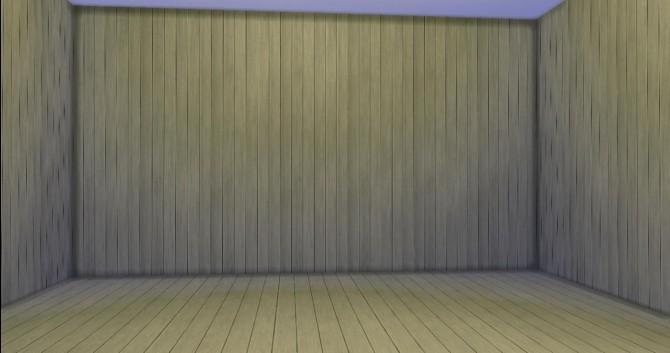 iCads Basic Wood Paneling by AdonisPluto at Mod The Sims image 2731 Sims 4 Updates