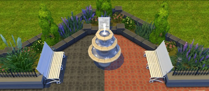 Sims 4 TS2 to TS4 45 Floor Conversions by Elias943 at Mod The Sims