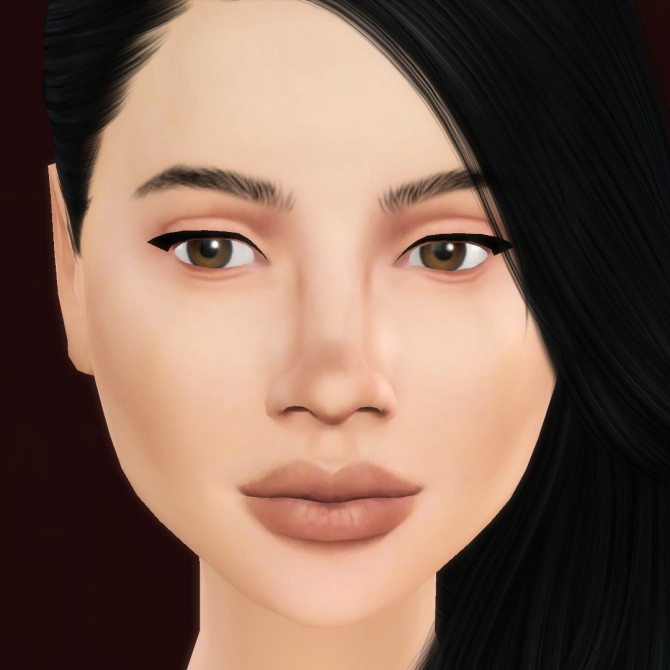 Sims 4 Linda Smith by simsgal2227 at Mod The Sims