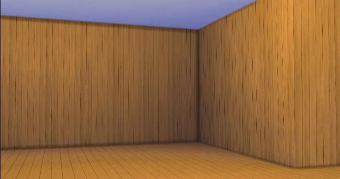 iCads Basic Wood Paneling by AdonisPluto at Mod The Sims image 2828 Sims 4 Updates