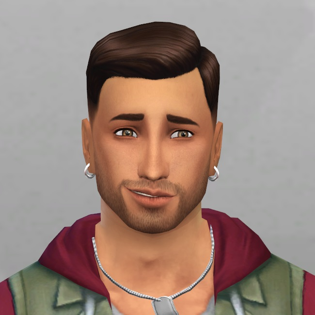 Ethan Hunter, Casanova Deluxe by SimsForever15 at Mod The Sims image 296 Sims 4 Updates