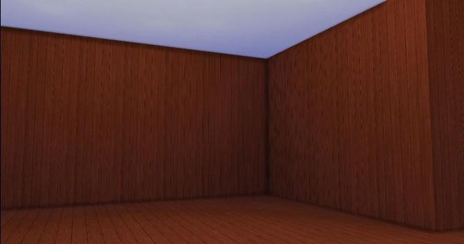 iCads Basic Wood Paneling by AdonisPluto at Mod The Sims image 3031 Sims 4 Updates