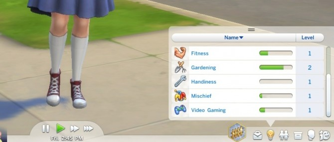 Sims 4 Cheat Shortcuts by plasticbox at Mod The Sims