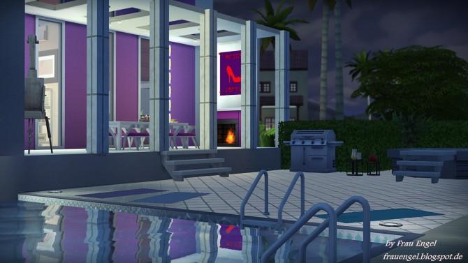 Modern Mansion at Frau Engel image 4011 Sims 4 Updates