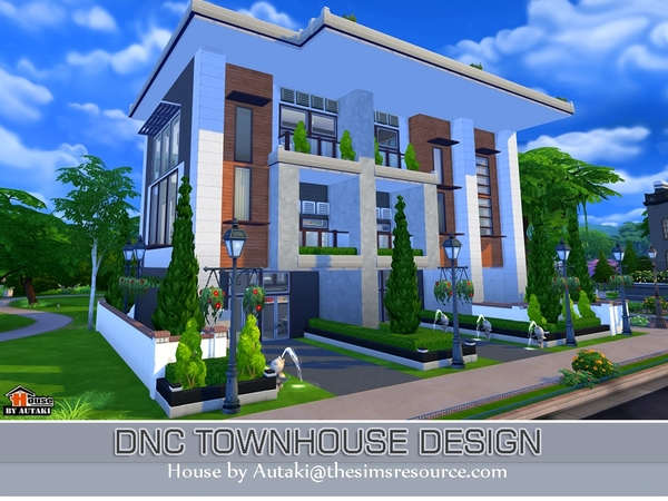 Luxury townhouse floor plans 2017 2018 best cars reviews for Luxury townhouse designs