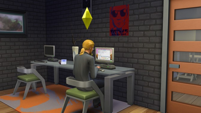 Sims 4 Programming and Hacking payout revision by NightTorch at Mod The Sims