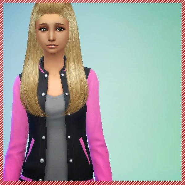 Sims 4 Tiff at Dachs Sims