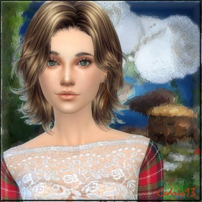 Suzon by Cedric13 at L'univers de Nicole image 5101 Sims 4 Updates