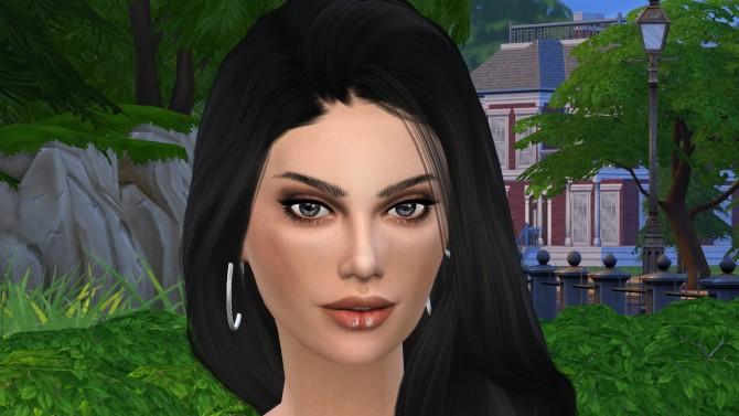 Samantha by Elena at Sims World by Denver image 8710 Sims 4 Updates