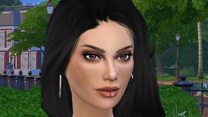 Samantha by Elena at Sims World by Denver image 889 Sims 4 Updates