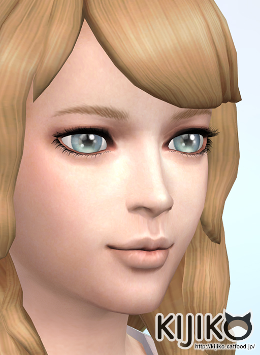 3D Lashes for Kids at Kijiko image 9116 Sims 4 Updates
