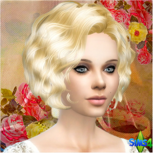 Sims 4 Norma Jag by Mich Utopia at Sims 4 Passions