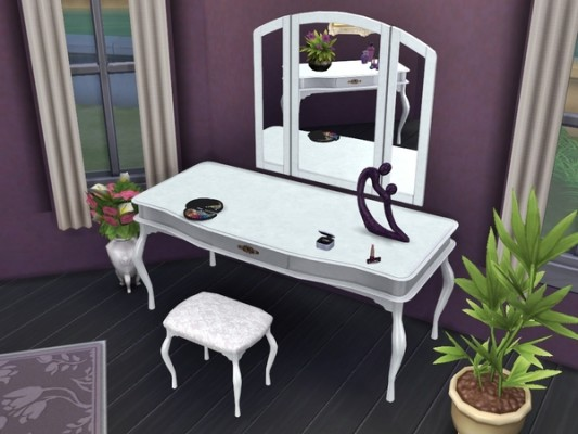 Vanity 187 Sims 4 Updates 187 Best Ts4 Cc Downloads