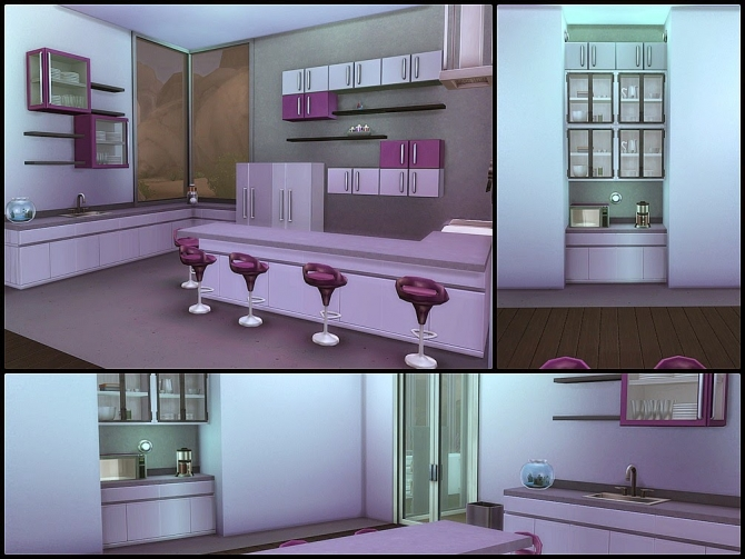 Sims 4 DESERT WIND house at Anamo Sims