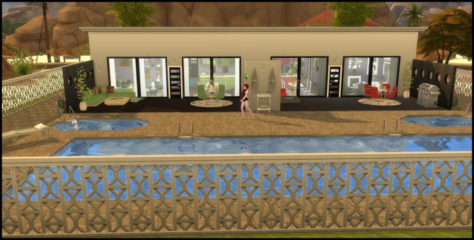 The doublemint duplex at Tacha 75 image 1044 670x340 Sims 4 Updates