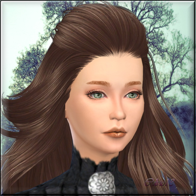 Lilith by Cedric13 at L'univers de Nicole image 1130 Sims 4 Updates