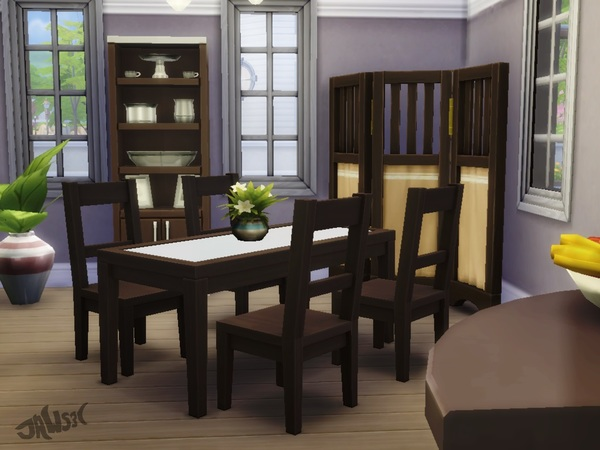 Sims 4 Cameron Court by Jaws3 at TSR