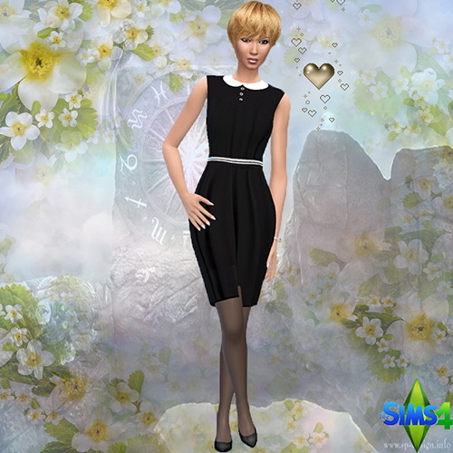 Alicia BAINS by Mich Utopia at Sims 4 Passions image 12511 Sims 4 Updates