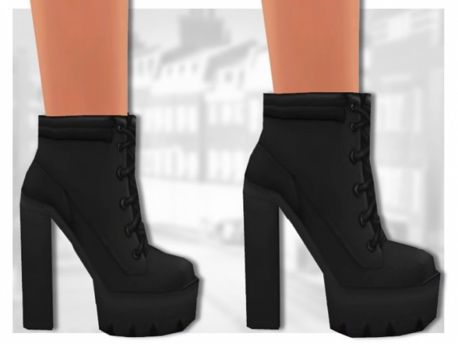 sims shoes downloads sims updates page of
