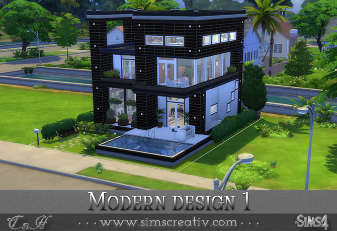 Home Design Modern House Plans Sims 4 Bath Designers Hvac autaki