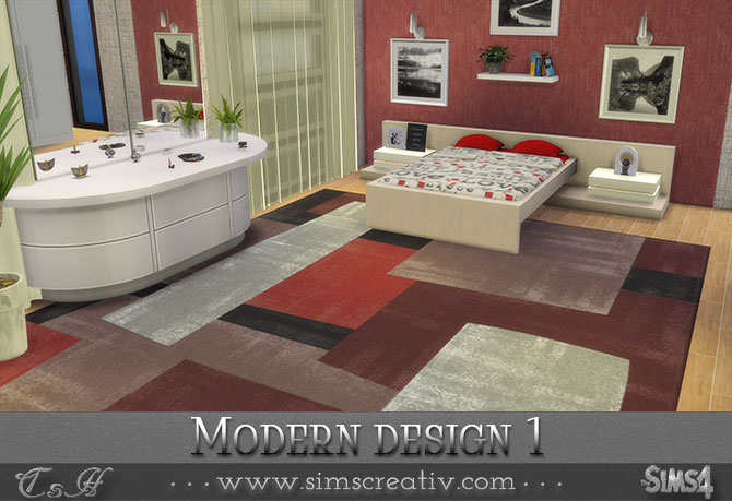 Sims 4 Home Design Perfect Modern House Plan Designs Free