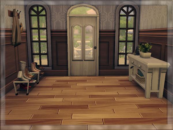 Sims 4 V  04 house by Vidia at TSR