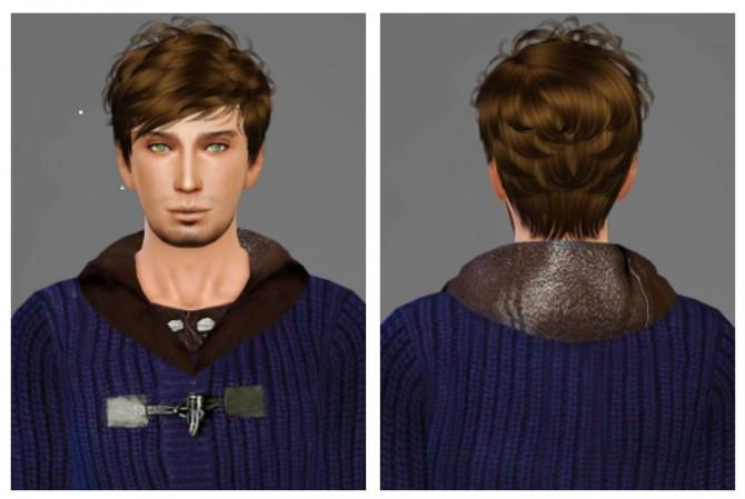 Sims 4 NewSea Soledad Retexture at Artemis Sims