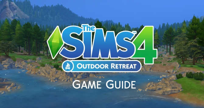 SimsVIP's Sims 4 Outdoor Retreat Game Guide at Sims Vip image 1738 Sims 4 Updates