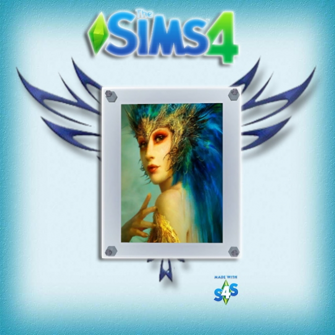 Carnival paintings collection at El Taller de Mane image 18215 Sims 4 Updates
