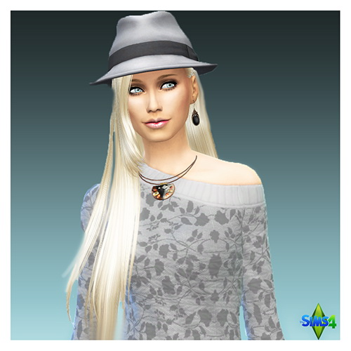 Sims 4 Claudie Mets at Sims 4 Passions