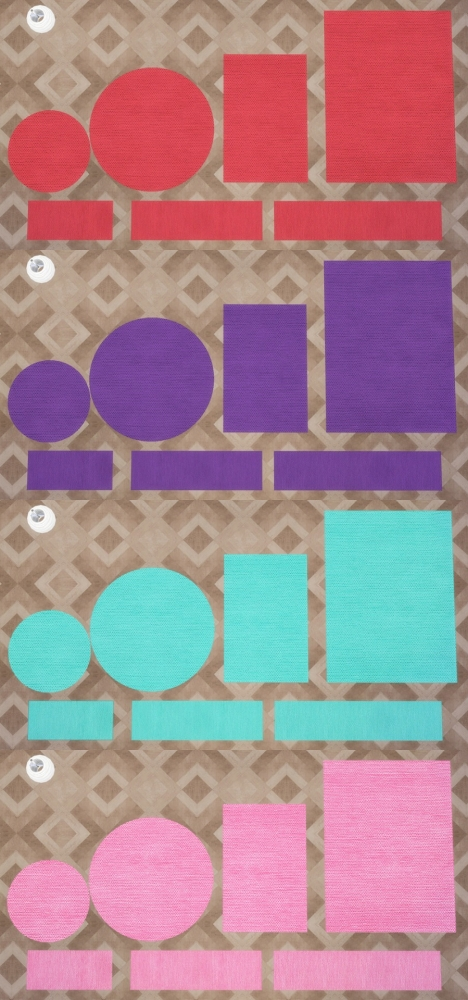 Sims 4 Solid rug recolors at Saudade Sims