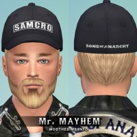 Sons of Anarchy's Hat