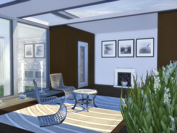 Tiny House EXTREME by chemy at TSR image 2524 Sims 4 Updates