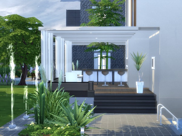 Tiny House EXTREME by chemy at TSR image 2618 Sims 4 Updates