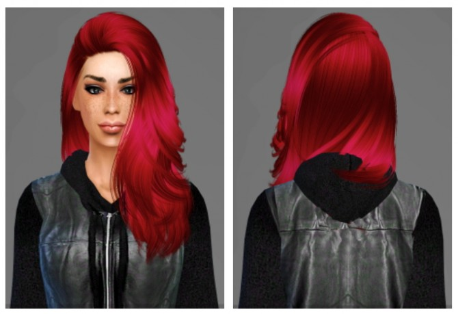 Sims 4 Nightcrawler Da Bomb Retexture at Artemis Sims