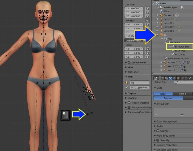 Sims 4 Studio » Sims 4 Updates » best TS4 CC downloads