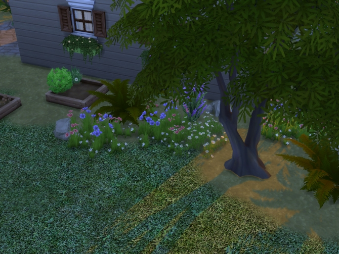 Sims 4 OR World Terrains Replacement by Shimrod101 at Mod The Sims