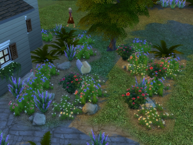 OR World Terrains Replacement by Shimrod101 at Mod The Sims image 4217 Sims 4 Updates