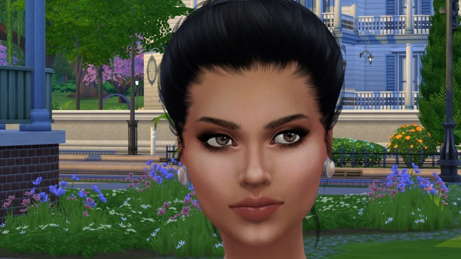 Ornella by Elena at Sims World by Denver image 604 670x376 Sims 4 Updates