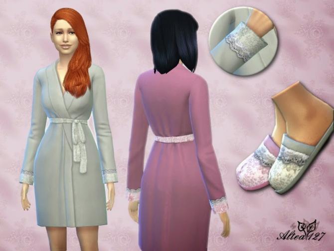 Kashmir set at Altea127 SimsVogue image 6211 Sims 4 Updates