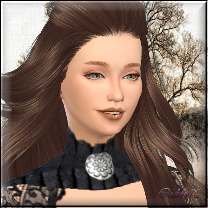 Lilith by Cedric13 at L'univers de Nicole image 630 Sims 4 Updates