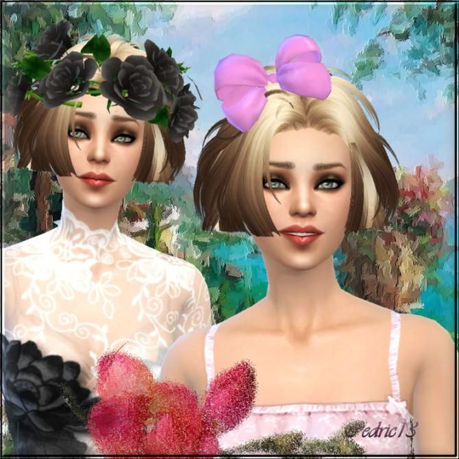 Zoé by Cedric13 at L'univers de Nicole image 767 670x670 Sims 4 Updates