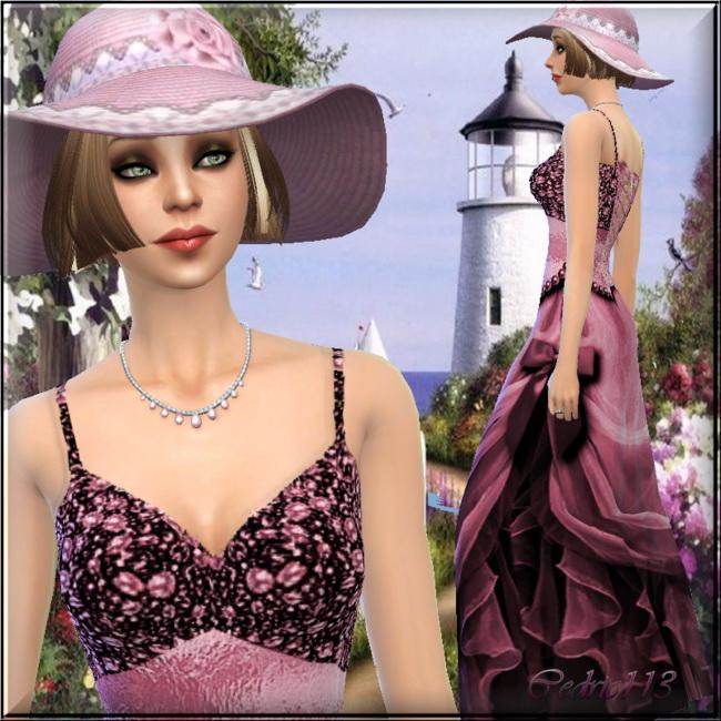 Zoé by Cedric13 at L'univers de Nicole image 777 Sims 4 Updates